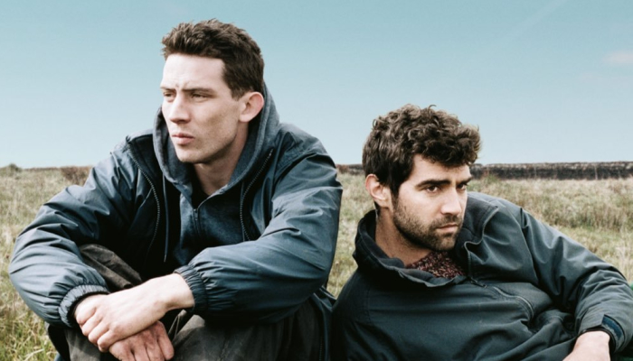 REVIEW: God's Own Country