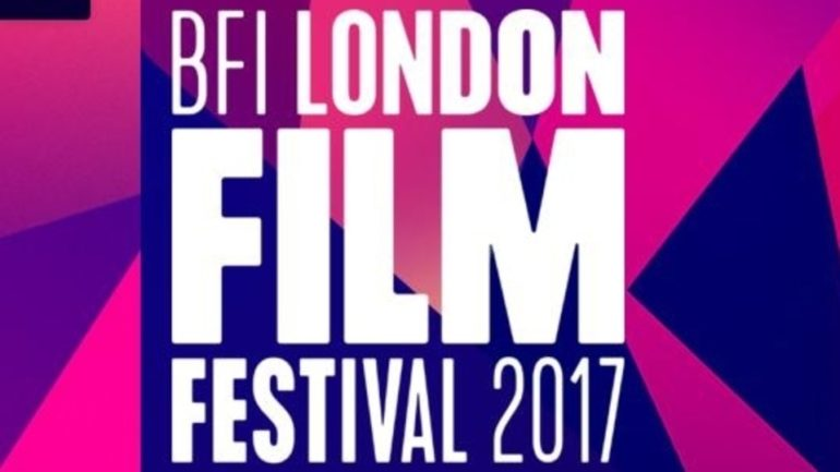 London Film Festival 2017 – An Update