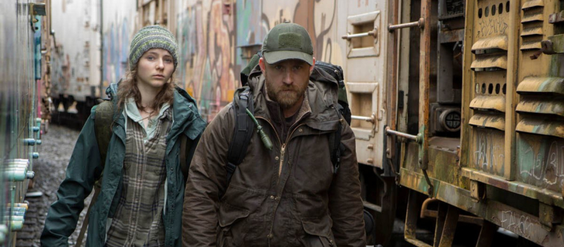 REVIEW: Leave No Trace