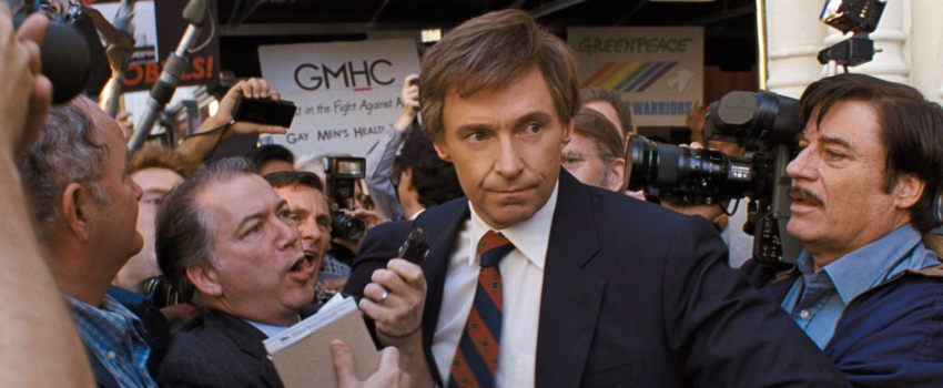 REVIEW: The Front Runner (LFF 2018 – Day 4)