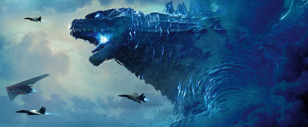 PODCAST: Godzilla: King of the Monsters [Electric Shadows]