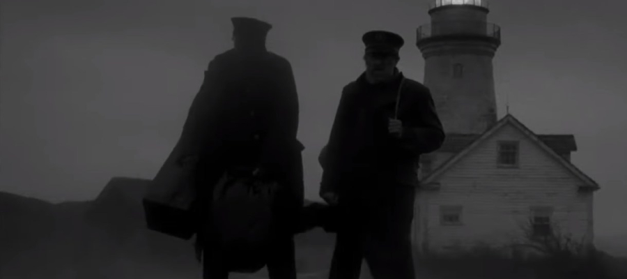 REVIEW: The Lighthouse [LFF 2019]