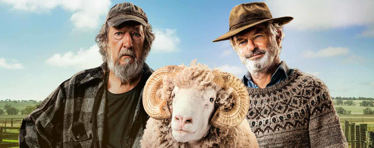 REVIEW: Rams