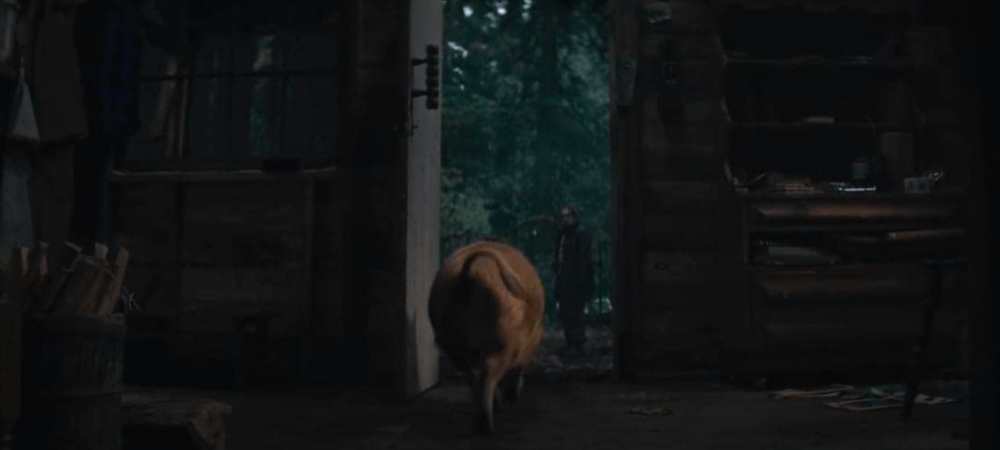 REVIEW: Pig