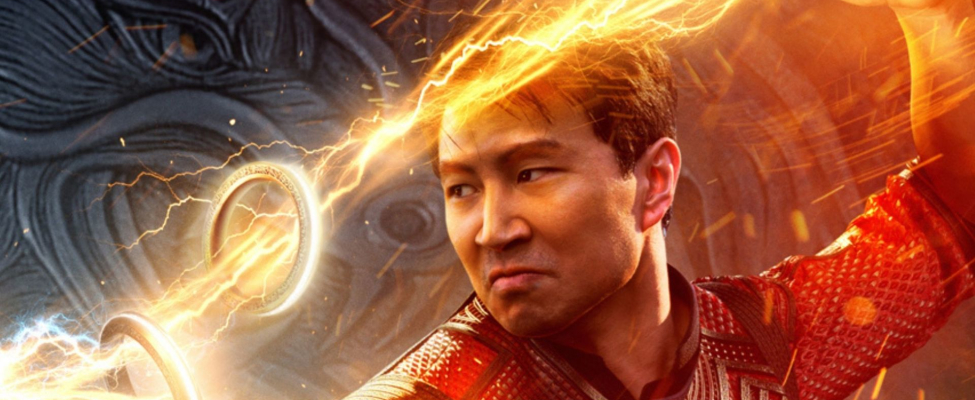 PODCAST: Shang-Chi and the Legend of the Ten Rings [Movie RobCast]