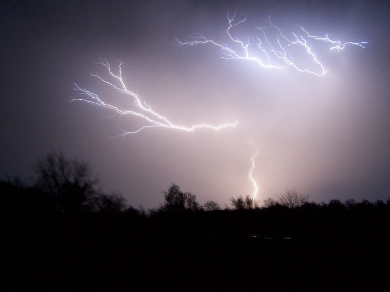 Storm by fanndango at Morguefile