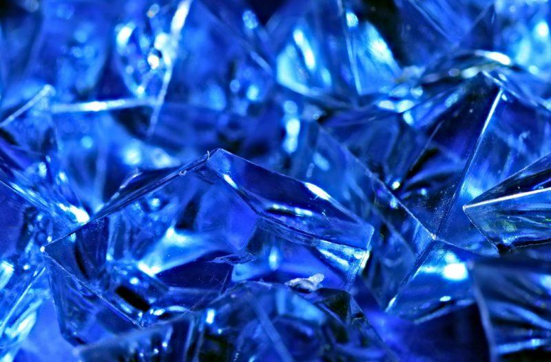 Broken glass by Darren Hester at Morguefile.com