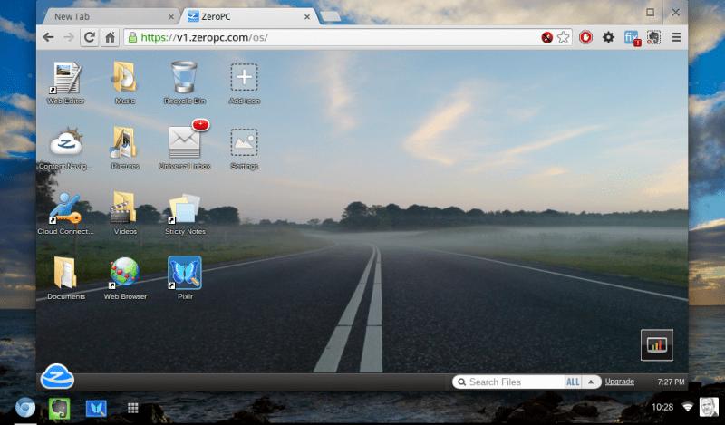 Dell Updates Chromium OS Build – David Whelan