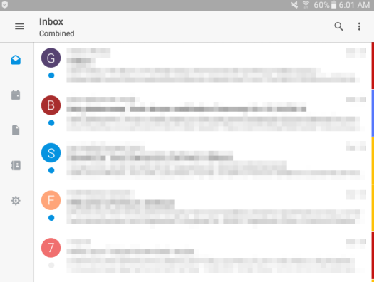 Boxer E-mail for Android – David Whelan