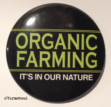 organic conference 2014