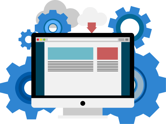 OFA Web maintenance