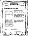 Iphone Mockups Made Easy Ofazomi Org