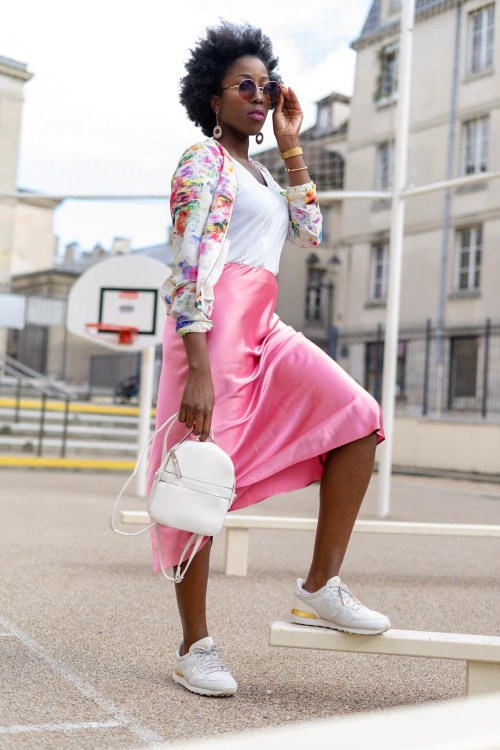 Olori ofcoursedarlin sporty chic