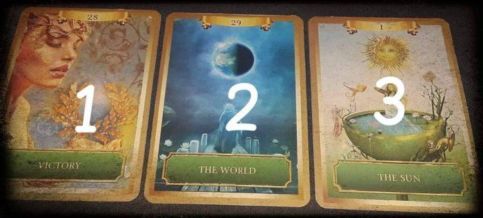 Future Tarot Card Free Reading | OfCourseMe