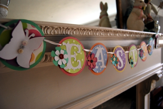 15 Great Ideas For Easter Paper Crafts With The Kids