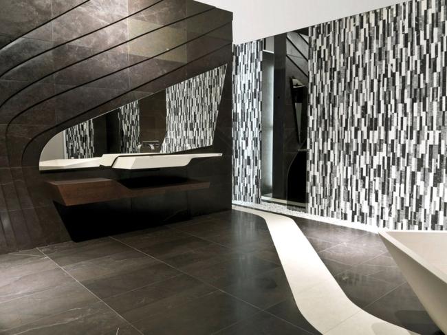 Natural Stone In Interior Design