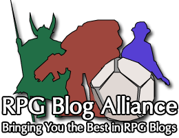 Member of the RPGBA