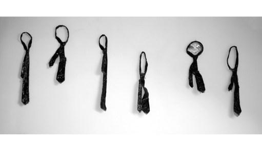 Las corbatas 1999