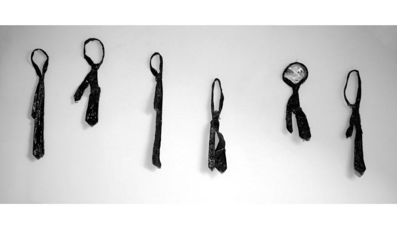 Las corbatas, 1991