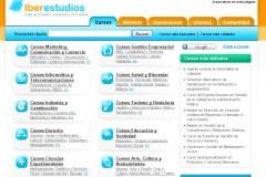 Web recomendada: Iberestudios.com