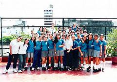 colegio - imagen flickr