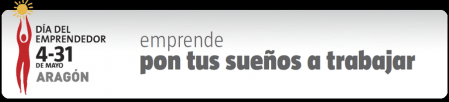 Dia de la persona emprendedora. Aragon 2010