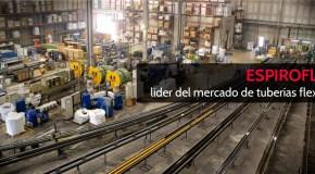 Contratar una empresa fabricante de mangueras PVC