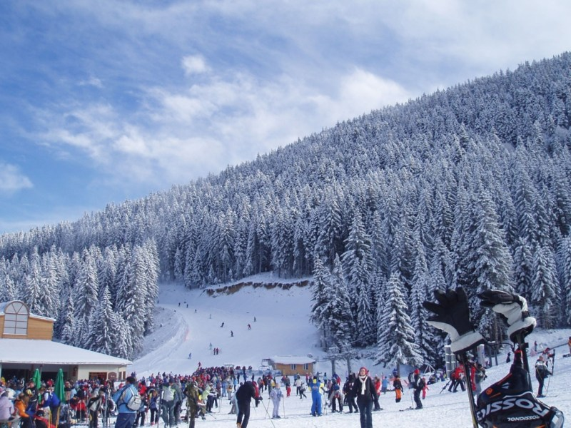 Oferte de Revelion in Bulgaria, statiunea de ski Bansko, 4 nopti/ 2 persoane, preturi de la 480 Ron