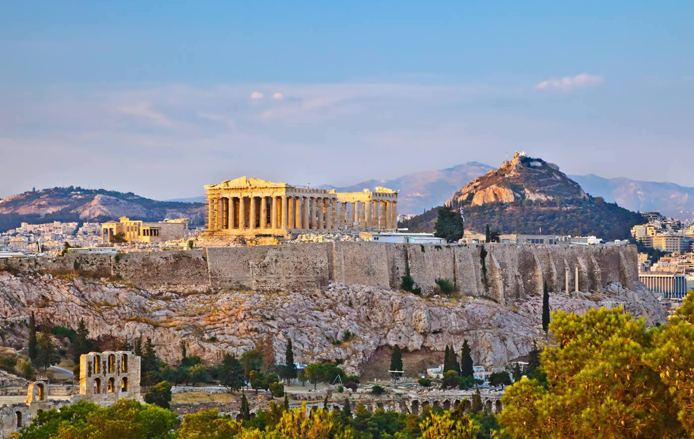 Mic ghid de calatorie – ce sa faci intr-o vacanta in Atena, Grecia, ce sa nu ratezi, atractii turistice