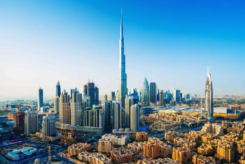 Despre Dubai (Emiratele Arabe Unite), cand sa mergi, perioade bune si atractii turistice