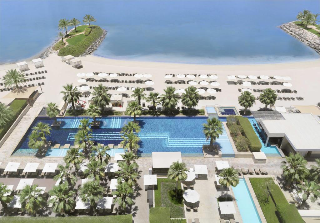 Hotel 5* – 85 EUR/noapte/2 persoane, Abu Dhabi – ANULARE GRATUITA – Septembrie 2021