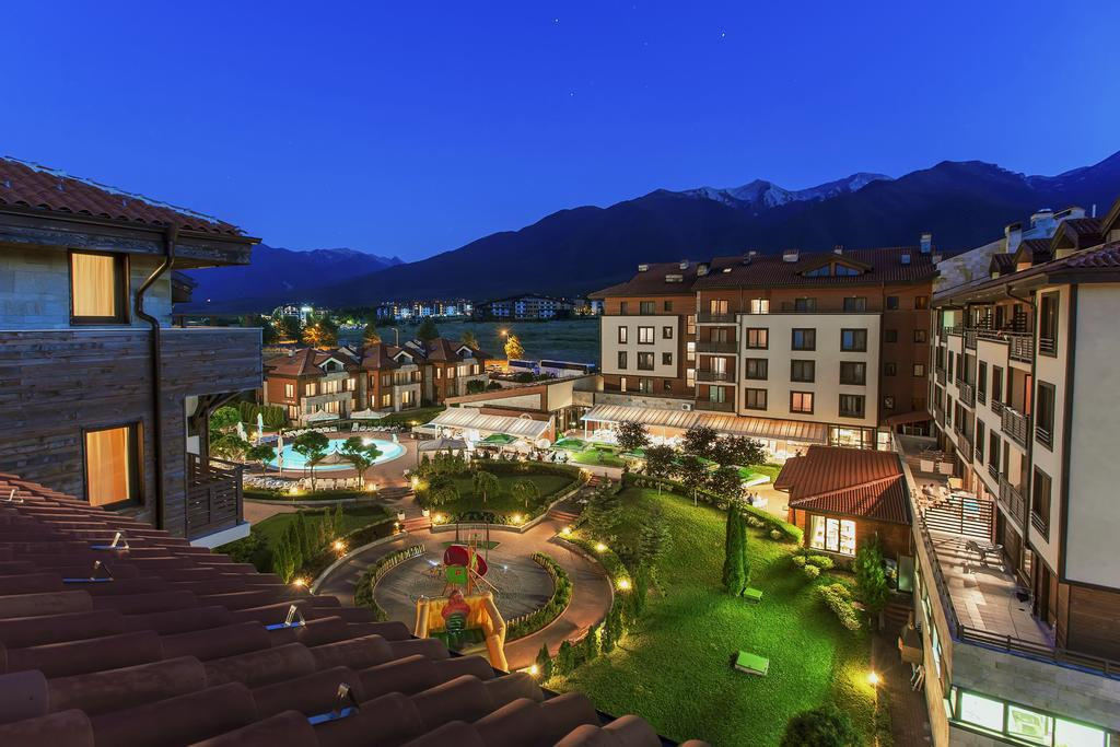 Hotel 4* in Bansko, Bulgaria – 35 eur/noapte/2 adulti – mic dejun inclus, anulare gratuita, camera cu hidromasaj/jacuzzi