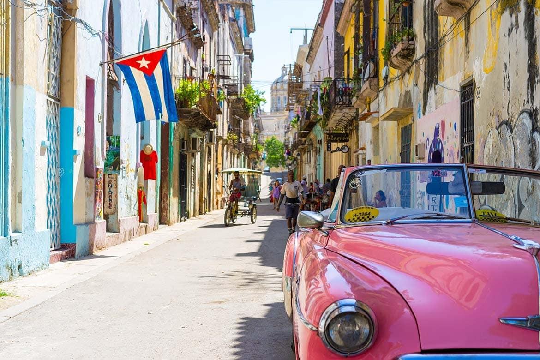 Despre Havana (Cuba), cum ajungi, cand, perioade si atractii turistice