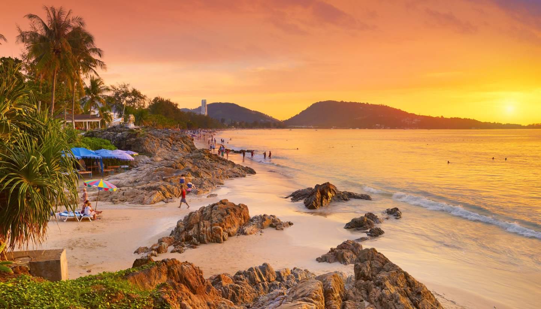 Hotel 5* Seabed Grand – Phuket,Thailanda – 39 EUR/noapte/2 persoane – Anulare gratuita – Martie