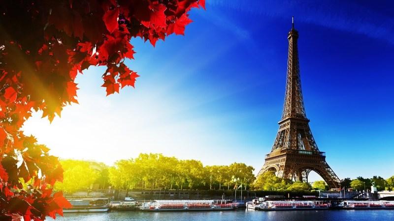 Zboruri foarte ieftine catre Paris, Franta – 34 euro (dus-intors)