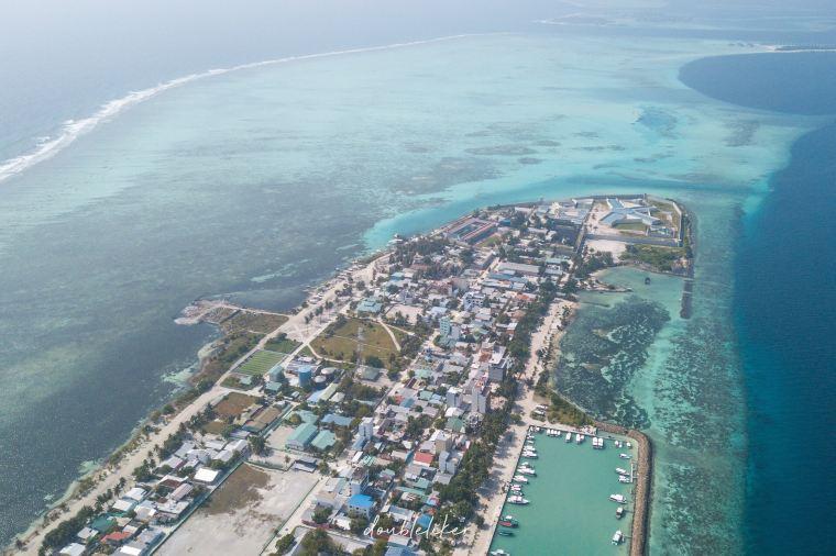 Demipensiune – 7 nopți – hotel de 4 * de top din Maldive + zbor (dus-intors) – 943 EUR