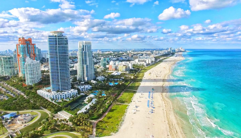 Zboruri ieftine catre Miami, USA – preturi de la 240 euro (dus-intors)