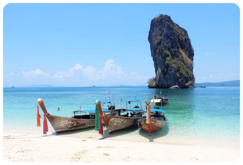 Despre Krabi (Thailanda), cand sa mergi, perioade bune si atractii turistice