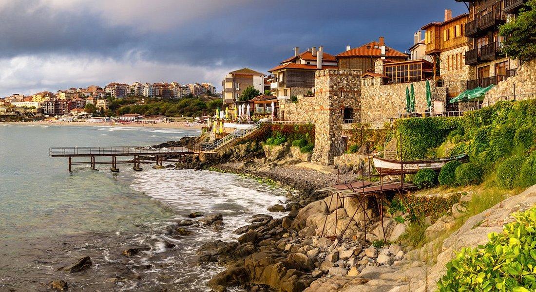 Despre Burgas (Bulgaria), cum ajungi, cand, perioade si atractii turistice