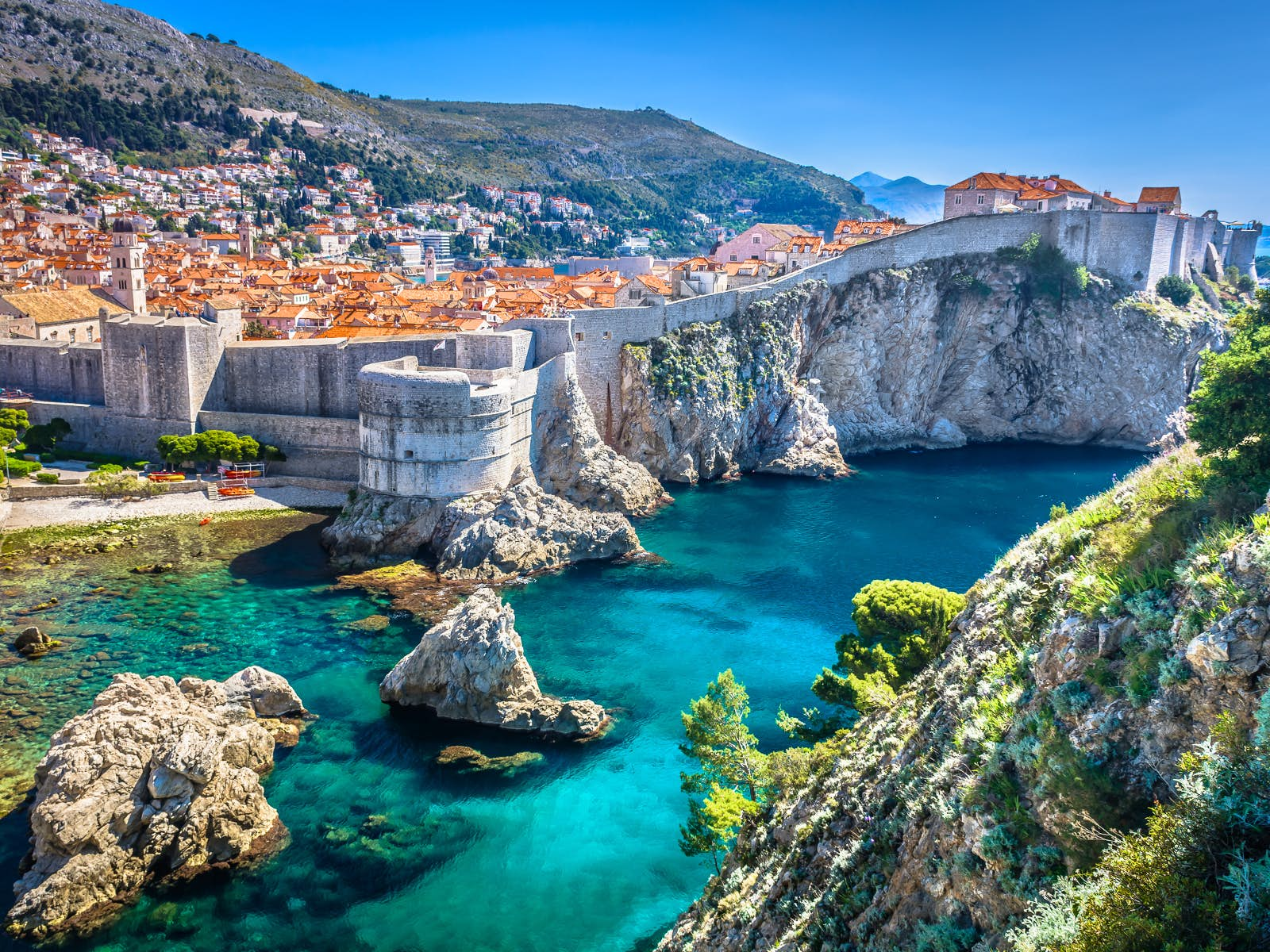 Weekend prelungit in plina vara in Dubrovnik, Croatia – 179 euro ( zbor si cazare 3 nopti)