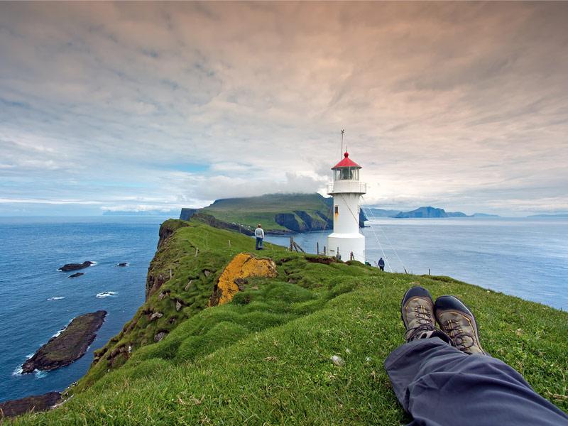 Zboruri catre Insulele Feroe – 236 euro dus – intors
