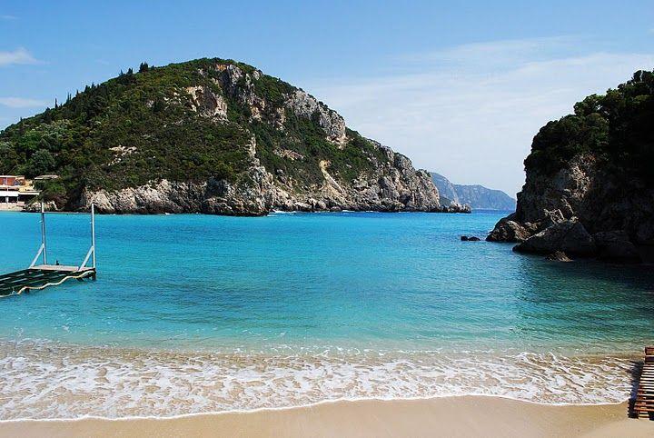 Vacanta in plin sezon , Corfu, Grecia – 252 euro (zbor + cazare 8 nopti)