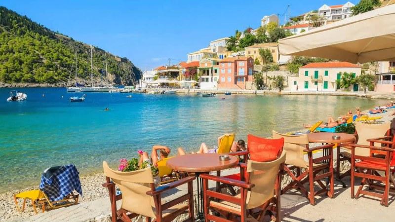 Despre Kefalonia (Grecia), cand sa mergi, perioade bune si atractii turistice