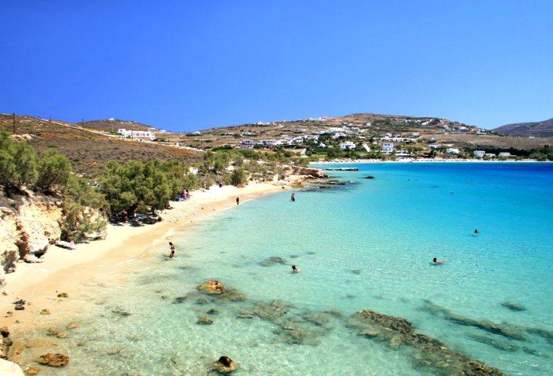 Despre Insula Kos (Grecia), cand sa mergi, perioade bune si atractii turistice