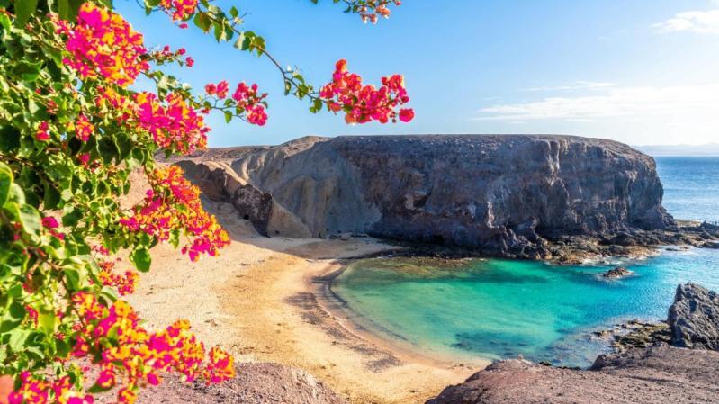 Vacanta de vara in Insulele Canare, Lanzarote – 237 euro ( zbor si cazare 6 nopti)