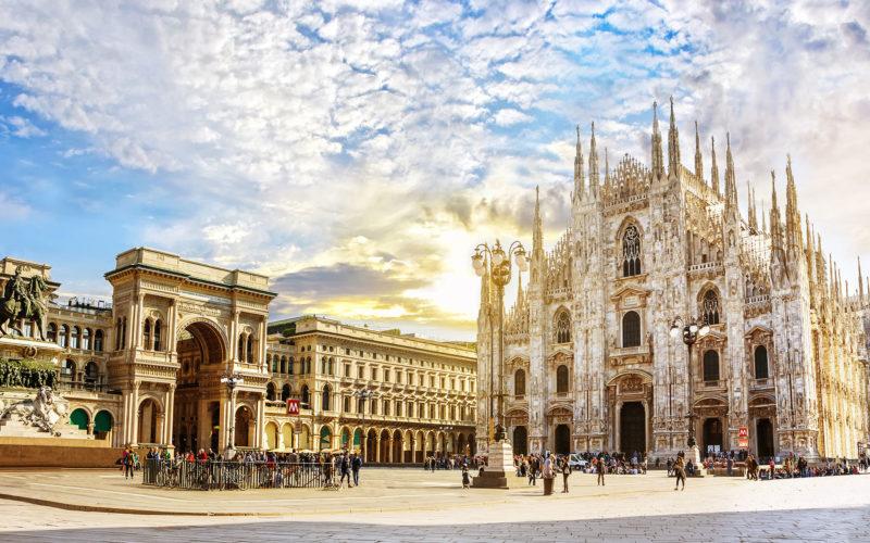 City break foarte ieftin in Milano, Italia in plina vara! 72 euro ( zbor si cazare 3 nopti)
