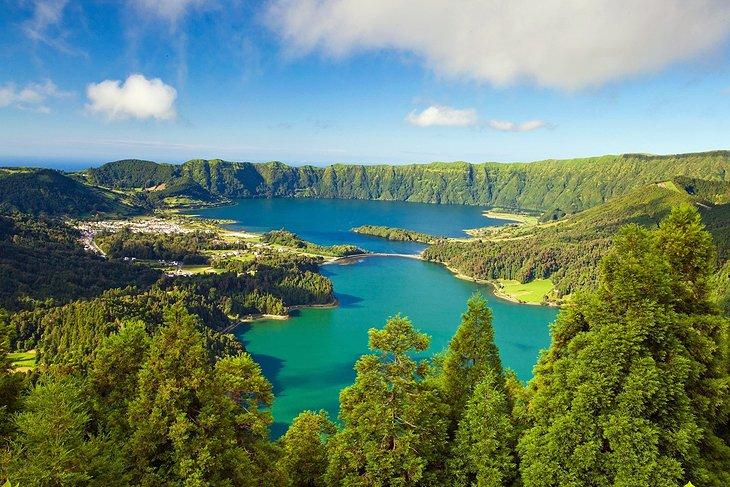 Vacanta de vara in Insulele Azore, Portugalia! 336 euro (zbor si cazare 7 nopti)