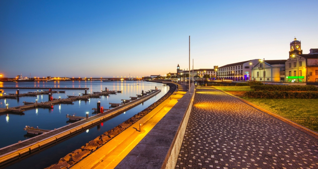 Despre Ponta Delgada, Insulele Azore (Portugalia), cand sa mergi, perioade bune si atractii turistice