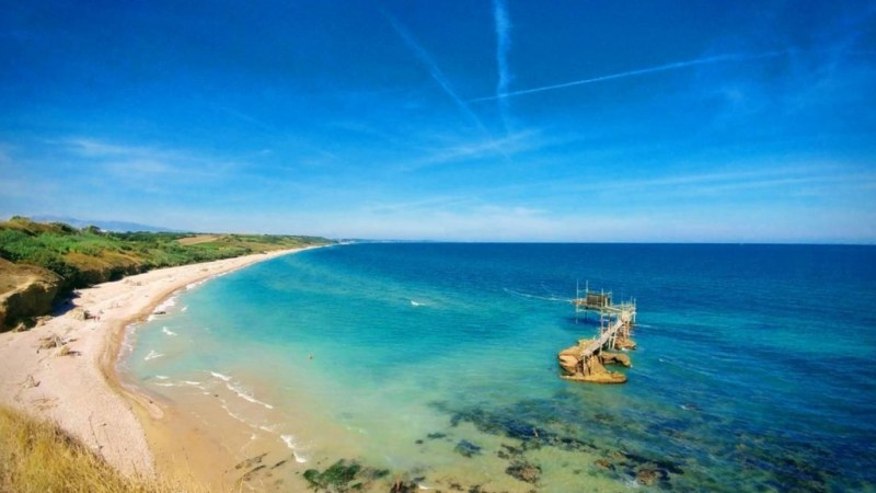 Vacanta de vara la Marea Adriatica (Italia) ! 101 euro (zbor + cazare 3 nopti)
