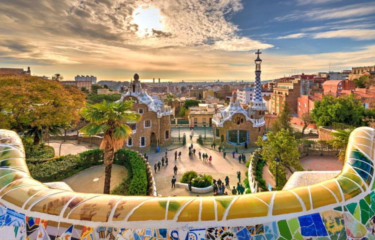 Toamna! City break in Barcelona, Spania, 159 euro (zbor + cazare 4 nopti)